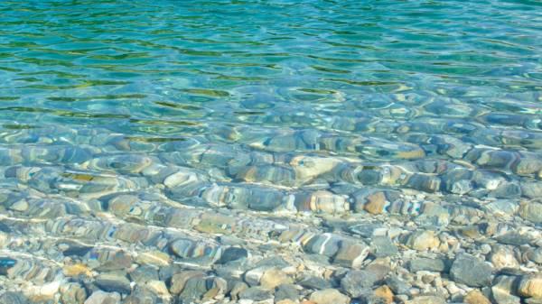 rotsenwater1 - Gronden, centreren en focussen met Rots & water