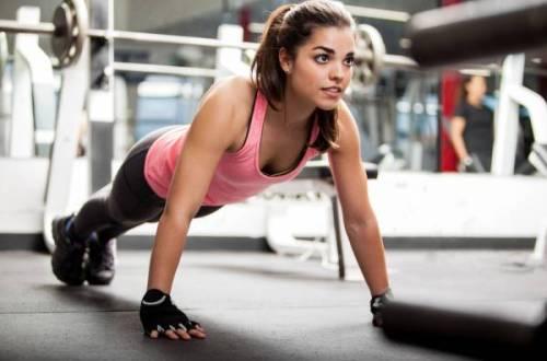 fitness1 - Ben jij al bezig met je goede voornemens? -Met mega winactie!!