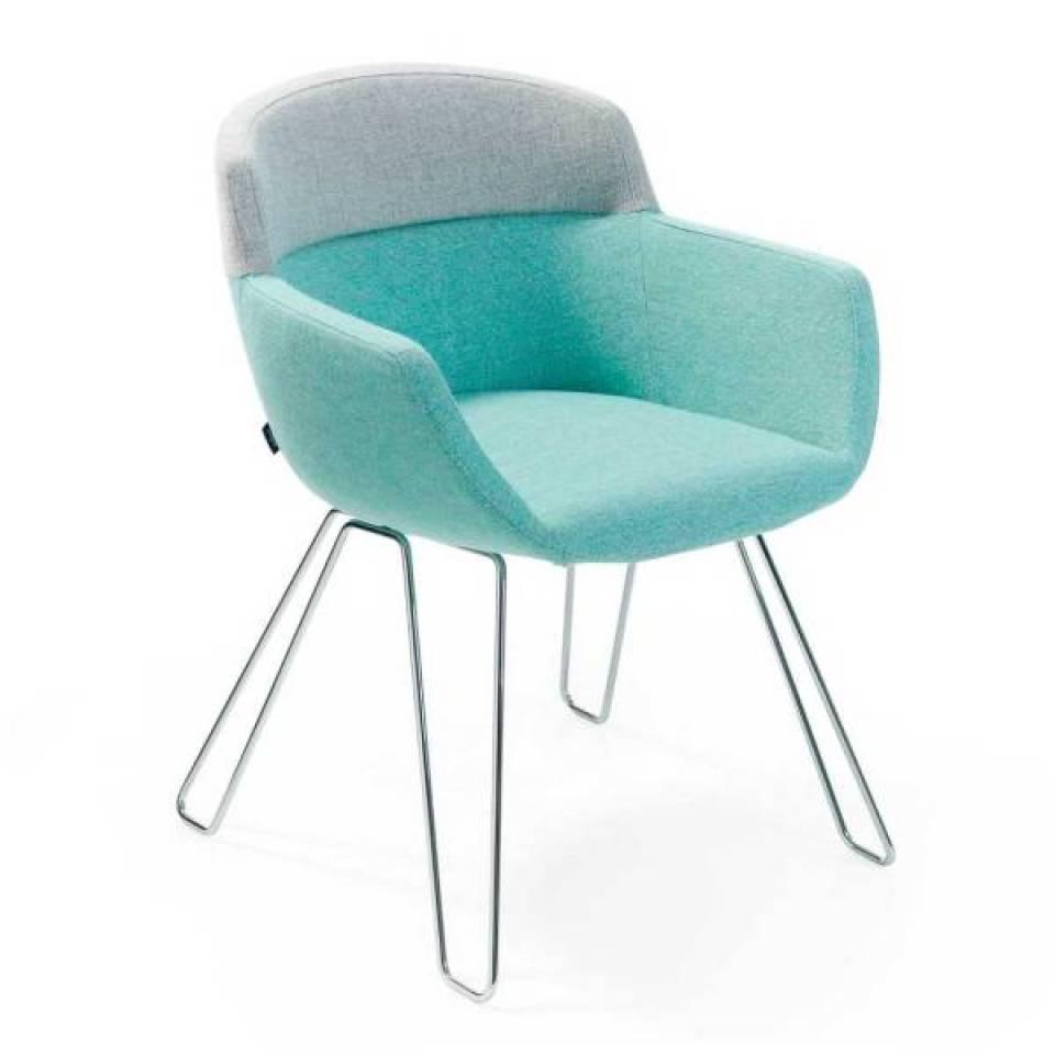 mood stoel draad artifort - Een grote makeover van de woonkamer