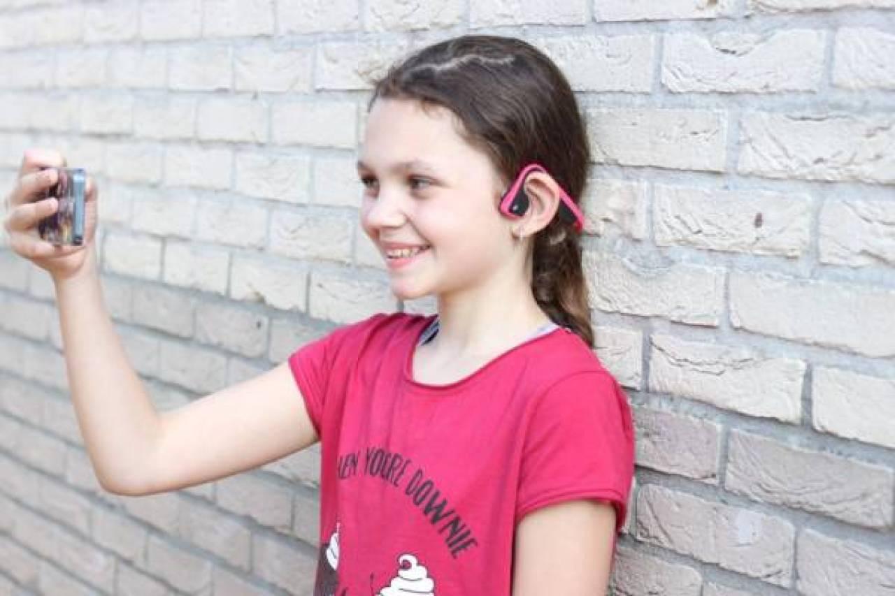 IMG 7721 - Aftershokz Trekz Titanium Mini headsets review (met winactie!)