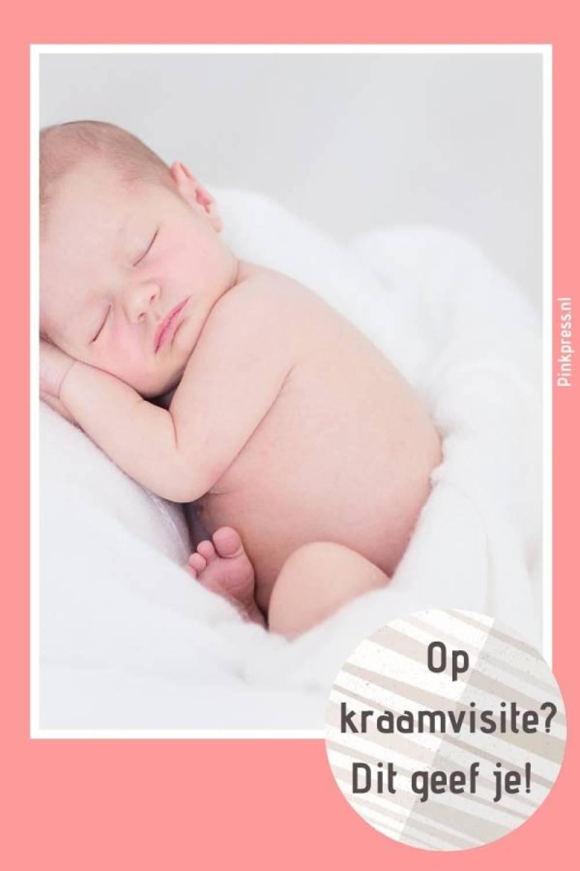 cadeaus voor op kraamvisite - Iedereen lijkt wel zwanger, tijd dus voor de leukste of handige babyshower cadeaus!