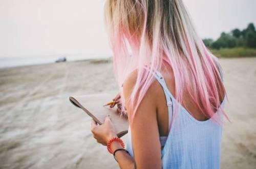 haartrends2017 1 - Haarkleur trends 2017: natuurlijke tinten