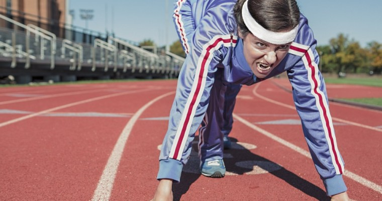 10 keer online motivatie om te sporten