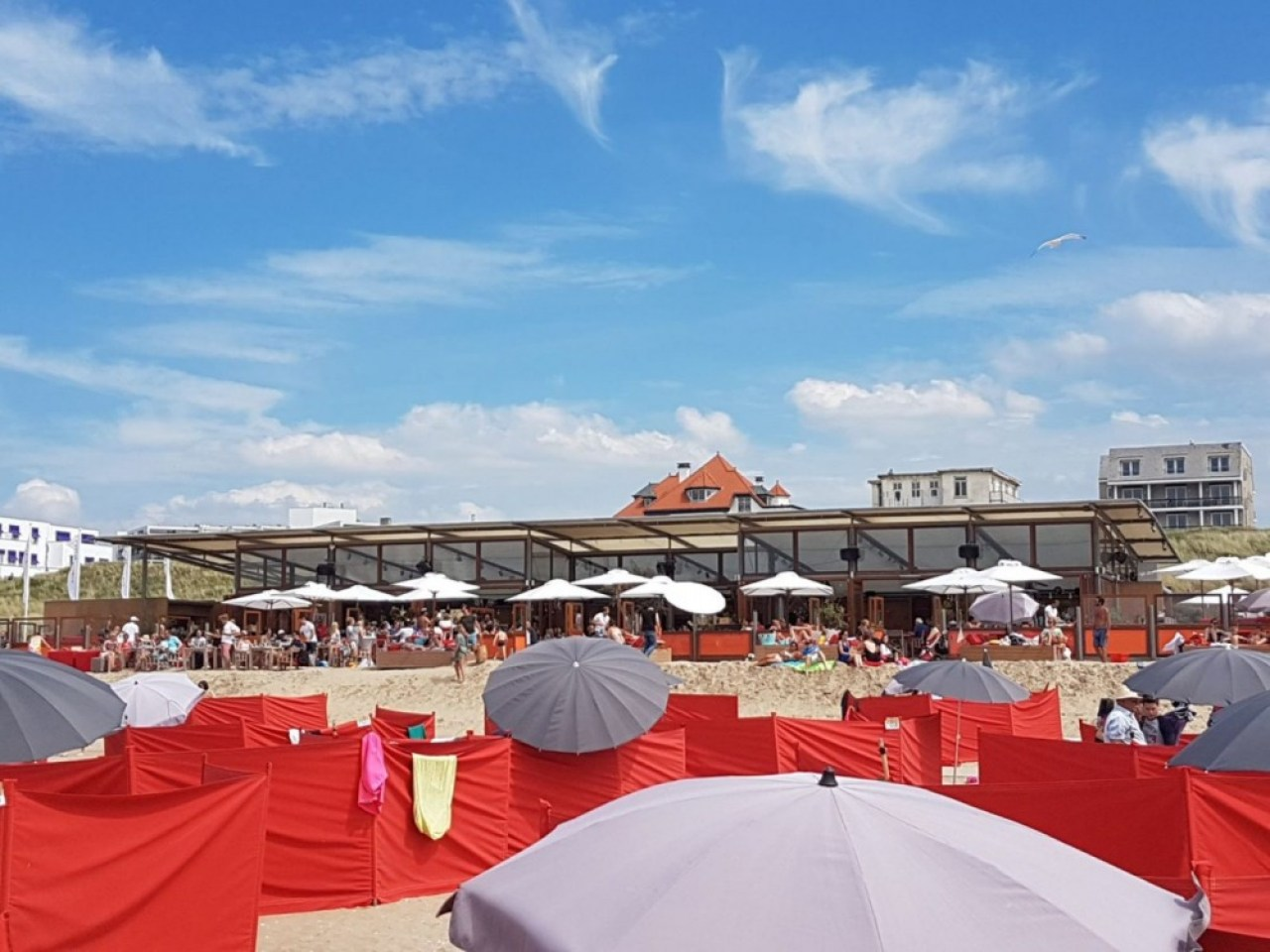 IMG 20170612 WA0010 - Beachclub Bries in Noordwijk aan zee