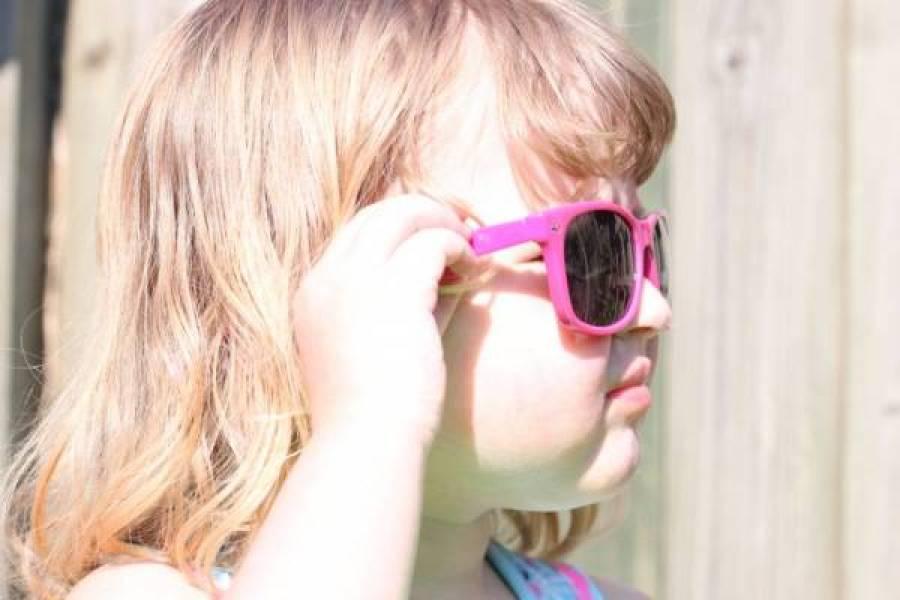 IMG 8324 - Een bril voor mij, voor mijn dochter en allemaal een nieuwe zonnebril.
