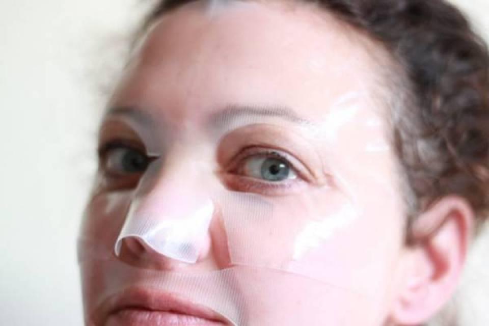 IMG 9260 - Gold Collagen hydrogel mask voor de oudere huid (Met coole winactie!)