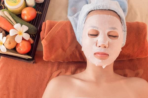 Gold Collagen hydrogel mask voor de oudere huid (Met coole winactie!)