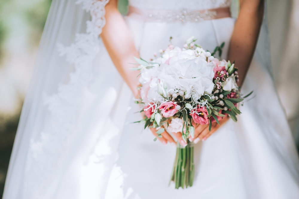 Wanneer gaan jullie nou eigenlijk trouwen?