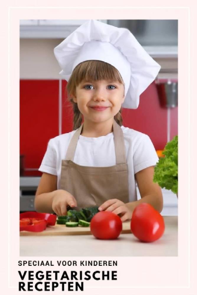 vegetarische recepten voor kinderen - De lekkerste vegetarische recepten, waar ook kinderen van smullen!
