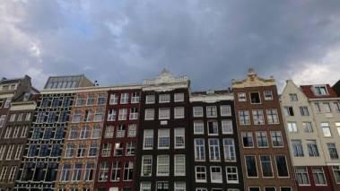DSC 0097 - Als toerist door Amsterdam met de Pizza Cruise