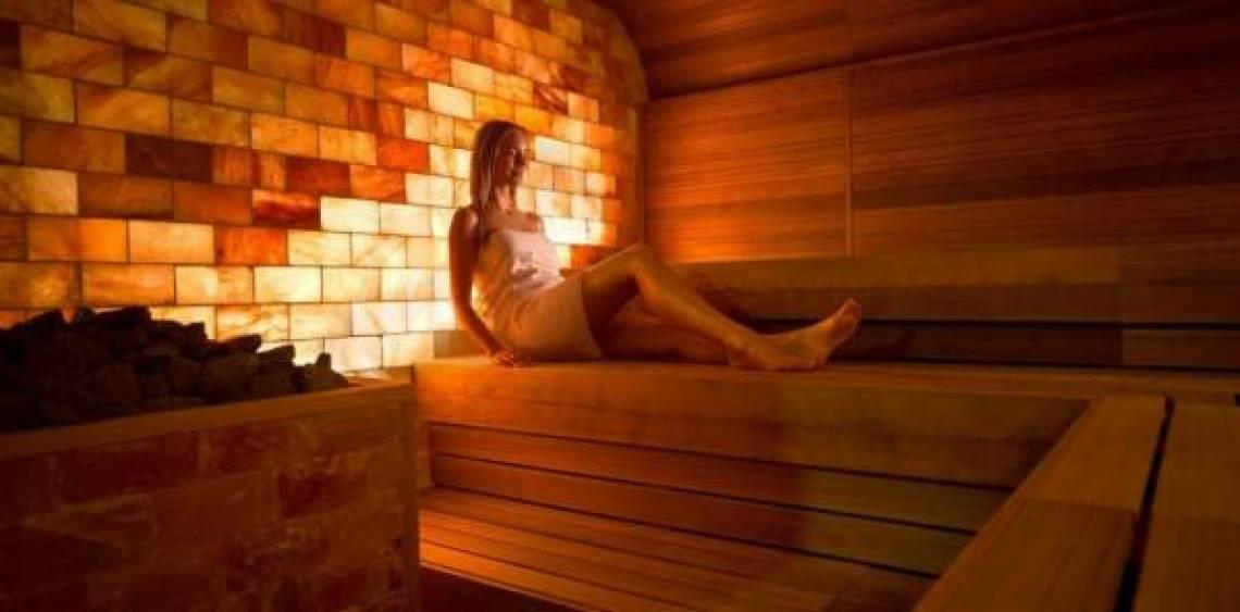 sauna - Een dagje unwinden in de nieuwe Thermen Soesterberg