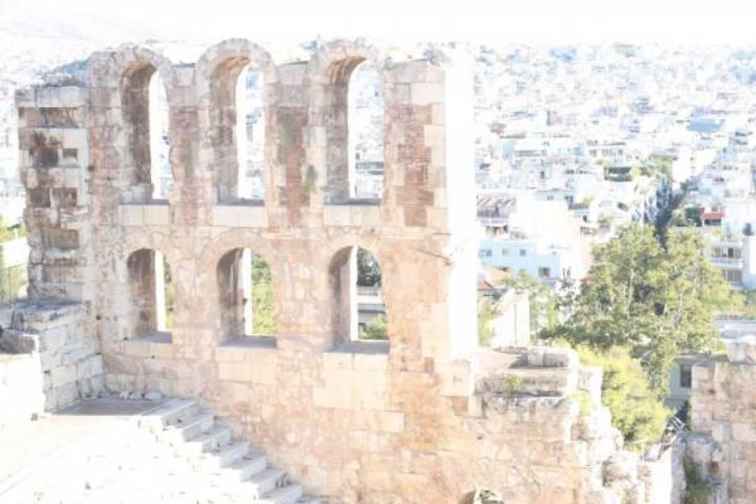 IMG 9646 - In 1 dag door Athene met #ilovegriekenland