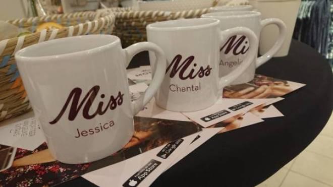 Shoppen Met De Miss Etam App Pink Press Life Style Blog