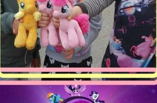 mylittleponythemovie - My Little Pony: de film,  wat een avontuur!