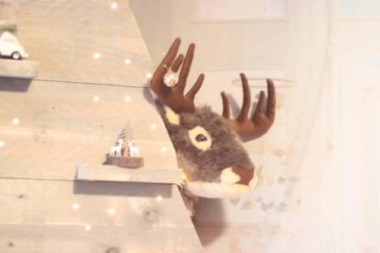 kerstdecoratie ideeën
