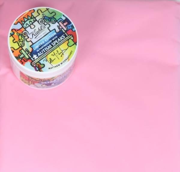 Het Sinterwinweekend kickstart met Kiehl's Limited Edition facial cream winactie!