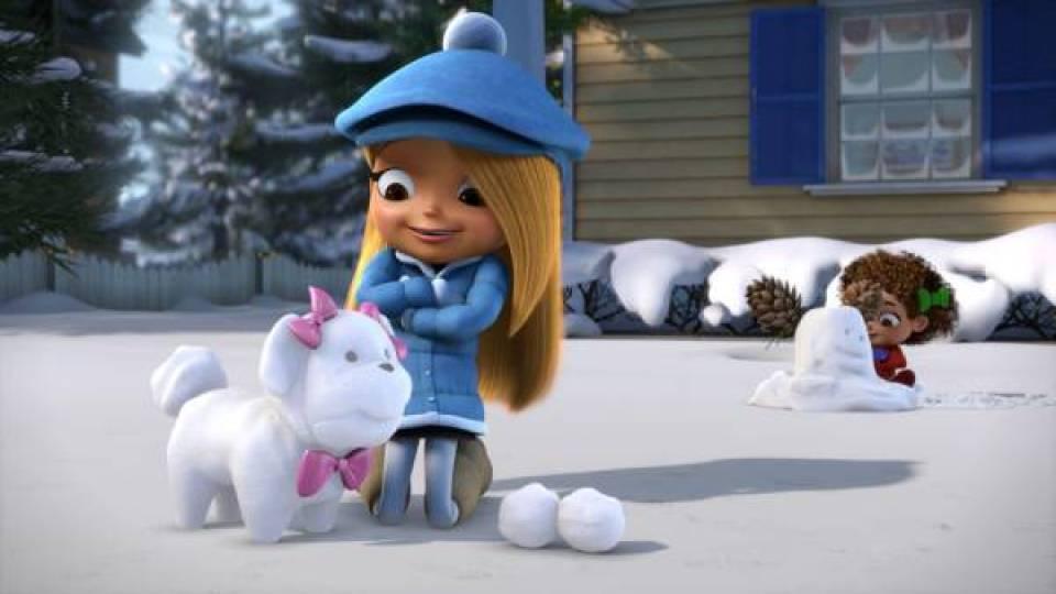 """alliwantforchristmas2 - """"All I want for Christmas is you"""" is de hartverwarmende kerstfilm van het jaar!"""