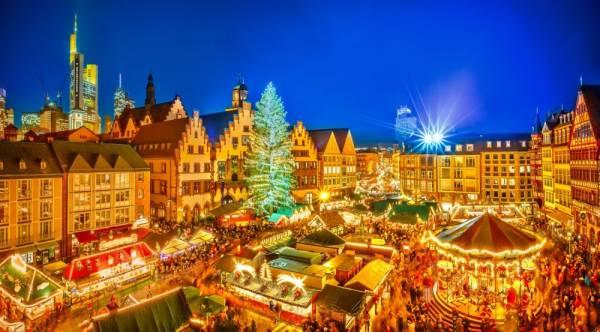 kerstmarkt1 - De leukste activiteiten voor het gezin tijdens de feestdagen