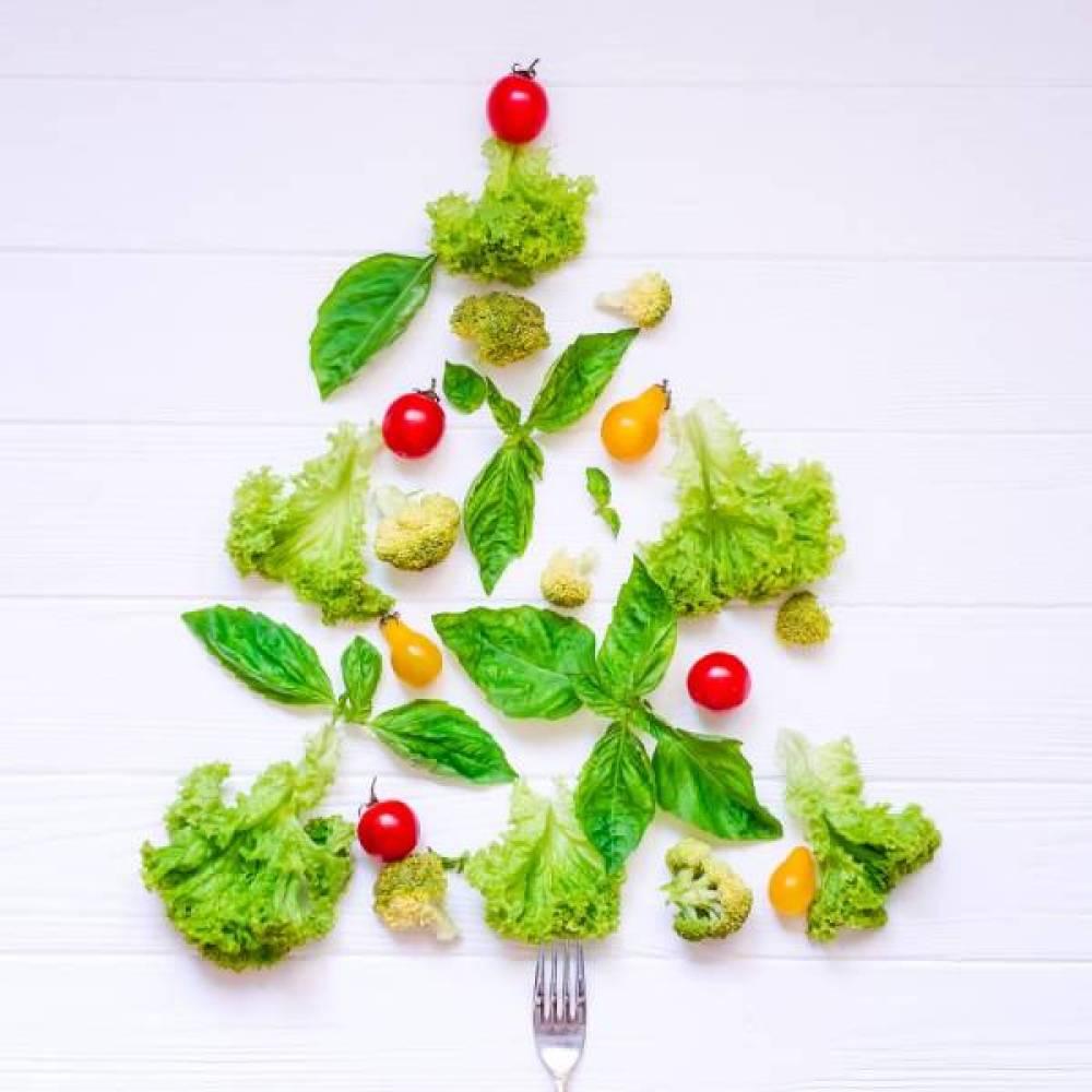 kerstmarkt2 - Een vegetarisch kerstdiner? Bekijk de vega-kerstboxen