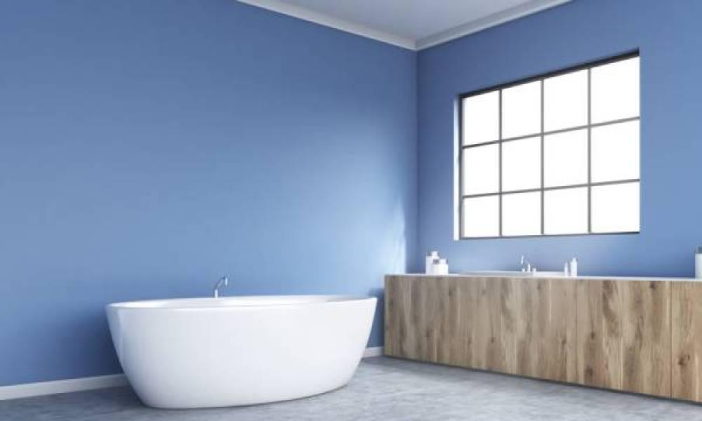 badkamer - Mijn 5 ideeën voor in de nieuwe badkamer