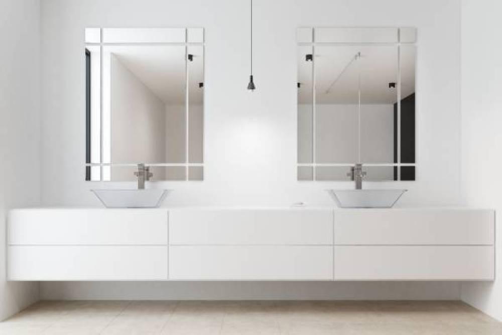 badkamer1 - Mijn 5 ideeën voor in de nieuwe badkamer