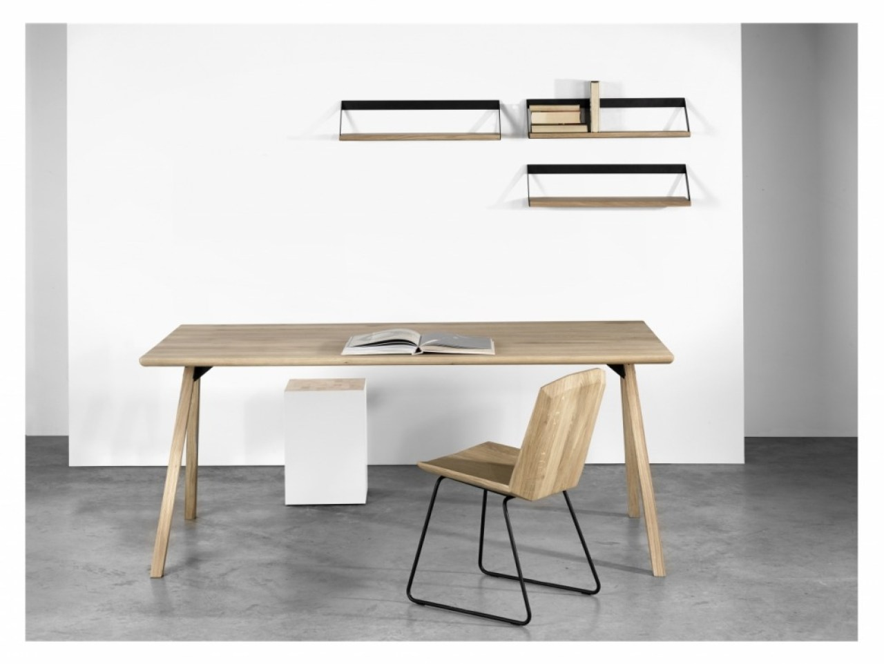 026213 Flow Table 2 - Een design kantoor aan huis met Universo Positivo