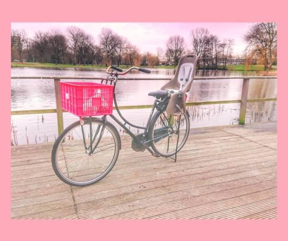 Review   Polisport Bubbly Maxi fietsstoeltje voor achterop de fiets - Review | Polisport Bubbly Maxi+ fietsstoeltje voor achterop de fiets