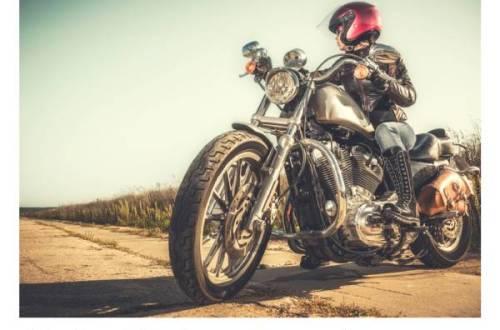 Motorkleding voor de zomer - Zo kies je de juiste motorkleding voor de zomer