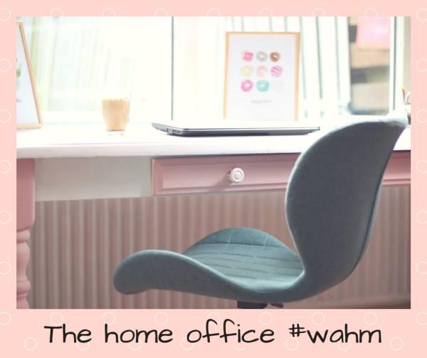Design Kantoor Bureau.Thuis Je Kantoor Inrichten Met Eigentijds Design Pink Press