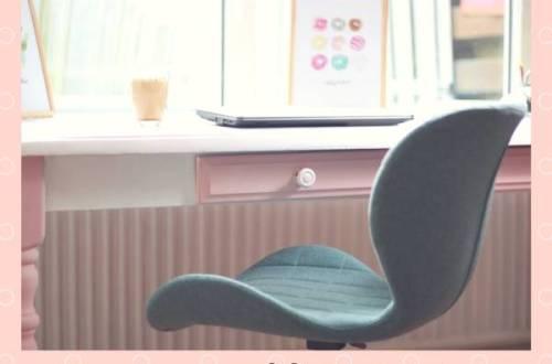 The home office wahm - Thuis je kantoor inrichten met eigentijds design