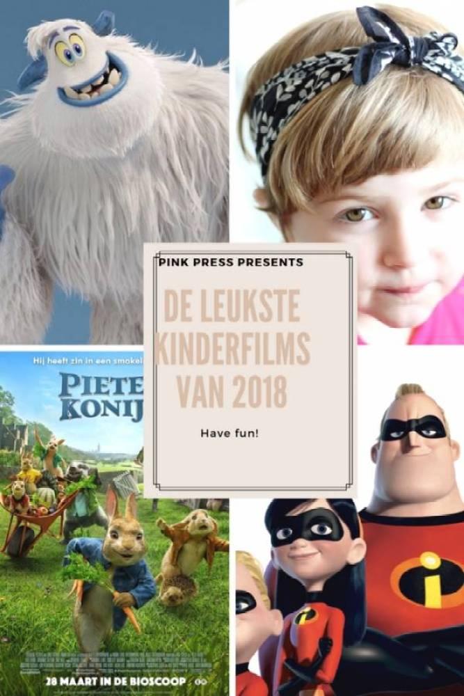 de leukste kinderfilms - Dit zijn de leukste kinderfilms om naar uit te kijken dit jaar!
