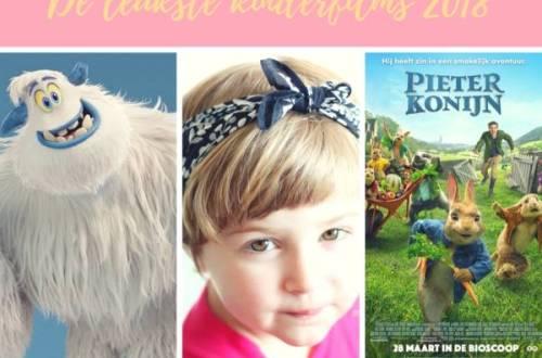 leukste kinderfilms - Dit zijn de leukste kinderfilms om naar uit te kijken dit jaar!
