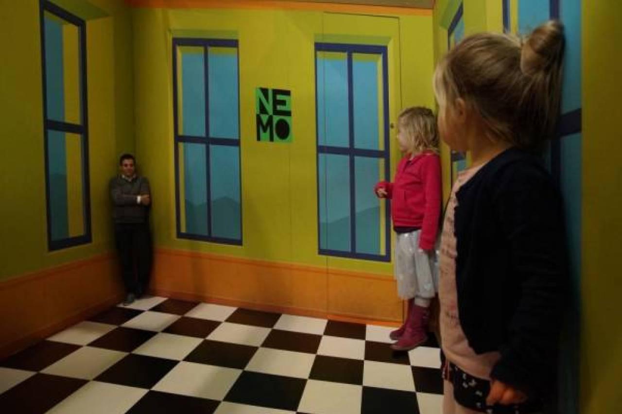 nemo 1 - Nemo | Het leukste sciencemuseum in Amsterdam voor alle leeftijden!