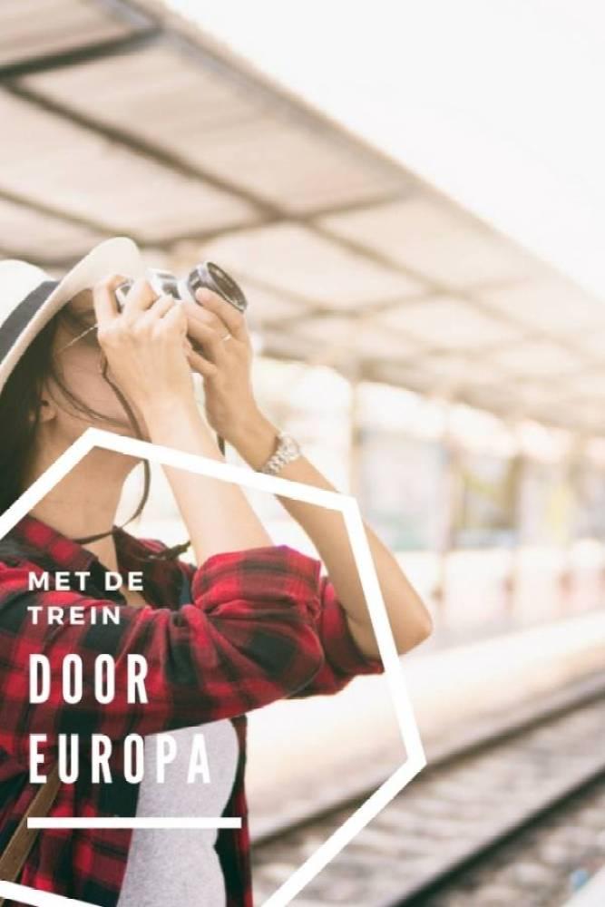 trein europa pinterest - De winter ontsnappen   met de trein door Europa