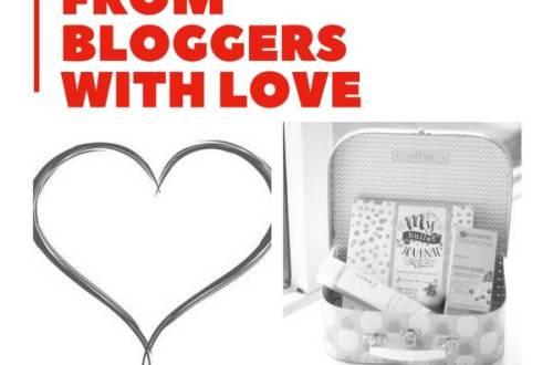 valentijnsdaghop - From Bloggers with Love | De Valentijnsdag hop | Winnen!
