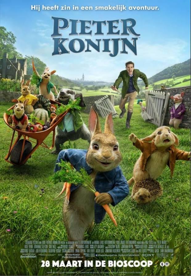 19733 94456 ps sd high - Pieter Konijn   Hop HOP op naar de bioscoop   Met Fource!