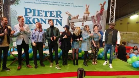 DSC 0046 - Pieter Konijn   Hop HOP op naar de bioscoop   Met Fource!