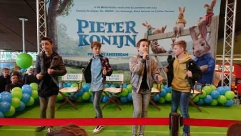 DSC 0052 - Pieter Konijn   Hop HOP op naar de bioscoop   Met Fource!