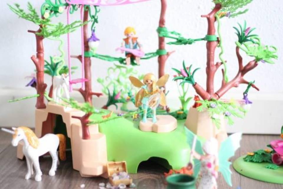 IMG 0323 - Waar maak je een kind blij mee? | L.O.L. | Playmobil | Squishies