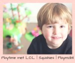 Playtime met L.O.L.   Squishies   Playmobil - 5 Must-haves voor een bachelorette feest