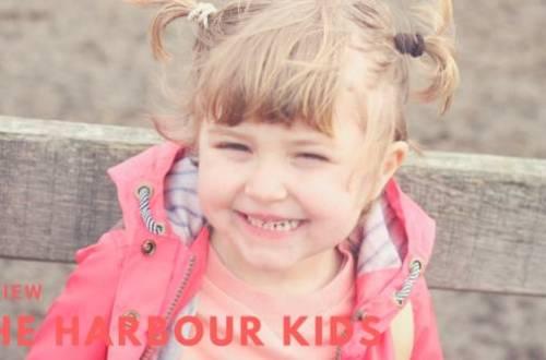 the harbour kids review - #OOTD | The Harbour Kids | Lammetjes aaien op de hei