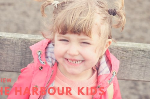 the harbour kids review - #OOTD | The Harbour Kids | Lammetjes aaien op de hei