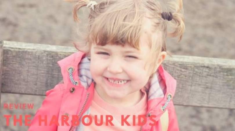 the harbour kids review - #OOTD   The Harbour Kids   Lammetjes aaien op de hei