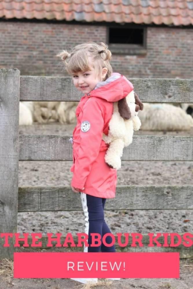 the harbour kids - #OOTD | The Harbour Kids | Lammetjes aaien op de hei