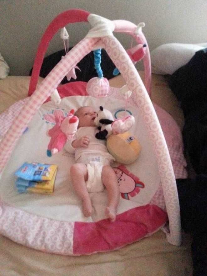20140308 071958 - Mijn eerste kindje | Dit was mijn lijstje met wat ik nodig had!
