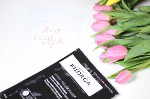 IMG 8022 - Filorga Hydra filler mask review | Beauty | Life after 35