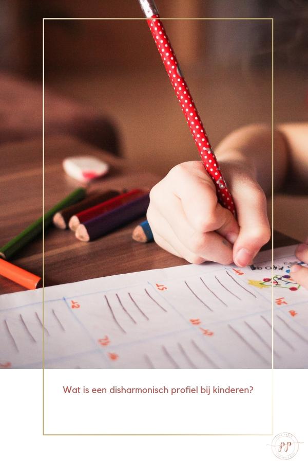 disharmonish profiel bij kinderen - IQ | Wat is een disharmonisch profiel bij kinderen| Wat kun of moet je er mee?