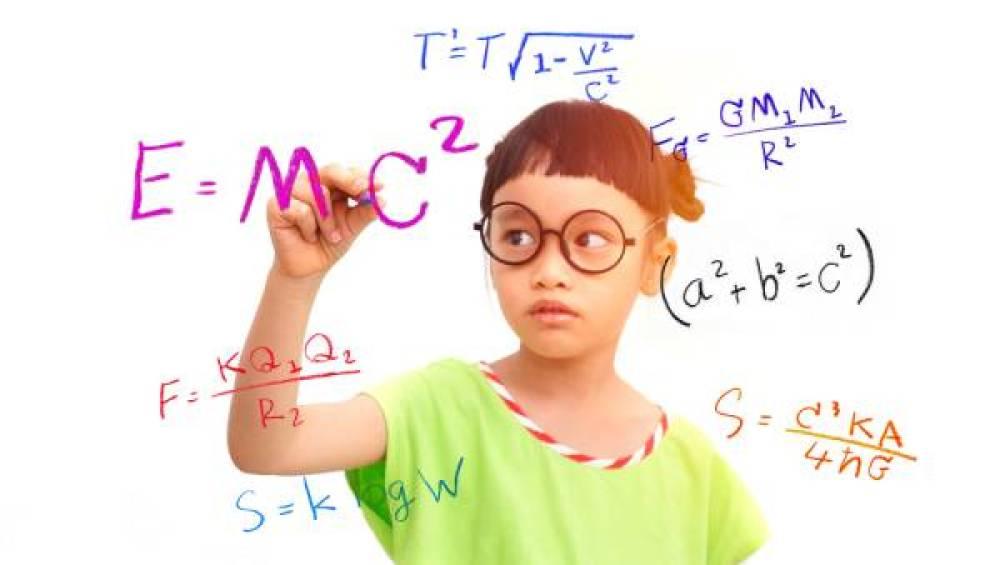 shutterstock 674728834 - IQ | Wat is een disharmonisch profiel bij kinderen| Wat kun of moet je er mee?