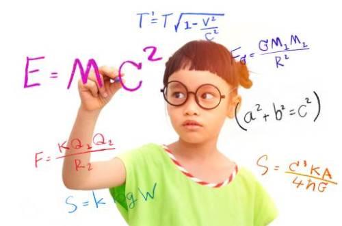 shutterstock 674728834 - IQ   Wat is een disharmonisch profiel bij kinderen  Wat kun of moet je er mee?