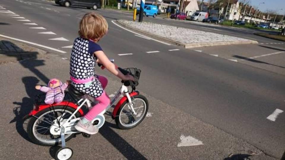 DSC 0223 - Zo leer je jouw kind fietsen op de allerleukste manier!